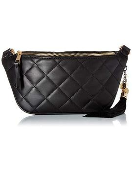 Aldo Brilalle, Black With Light Gold Hardware by Aldo