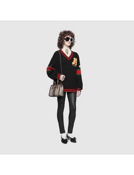 Kleiner Ophidia Shopper Mit&Nbsp;Gg by Gucci
