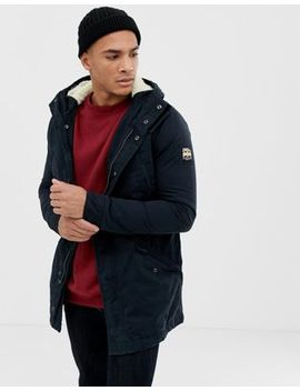 Superdry Military Parka Jacket by Superdry