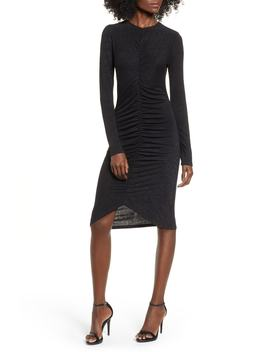 Ruched Front Dress by Leith