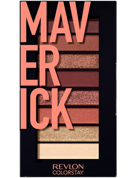 Color Stay Looks Book Eyeshadow Palette by Revlon