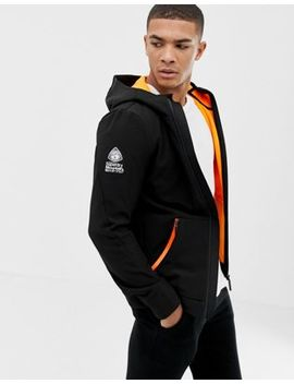 Superdry Mountaineer Softshell Coat by Superdry