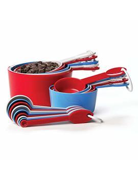Prepworks By Progressive Ultimate 19 Piece Spoon Ba 530 Liquid Or Dry Measuring Cups, Gift Set by Prepworks From Progressive