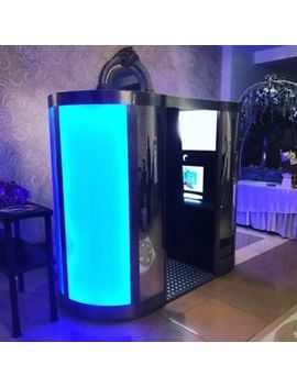 Photobooth Hire by Ebay Seller