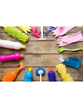 Cleaning And Ironing Business Full Or Part Time   £100 Per Day by Ebay Seller