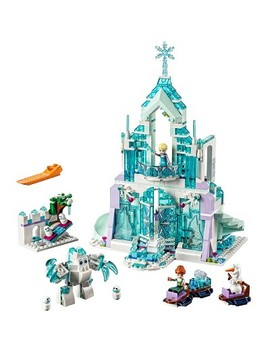 Lego® Disney Princess Elsa's Magical Ice Palace 41148 by Lego