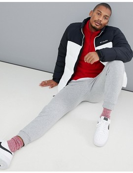 The North Face 100 Glacier 1/4 Zip Fleece In Red by The North Face
