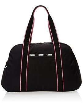 Le Sportsac Gym Overnighter Carry On by Le Sportsac