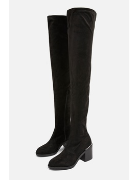 Bailey High Leg Unit Boots by Topshop