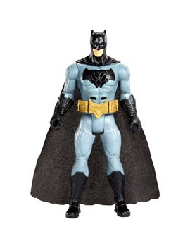 "Dc Justice League Talking Heroes Batman 6"" Figure by Dc Justice League"