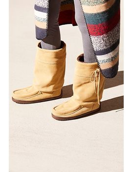 Hunter Mukluk by Free People