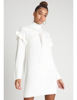 Robin   Strickkleid by Fashion Union