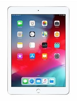 Apple I Pad Wi Fi 32 Gb 2018 Tablet Computer by Apple