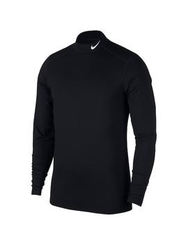 Men's Nike Therma Mocklayer Baselayer Top by Kohl's