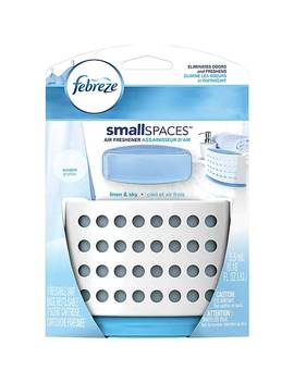 Febreze® Small Spaces™ Air Freshener, Linen & Sky, 5.5 Oz. by Febreze