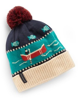 United By Blue   Canoe Pom Beanie by Rei
