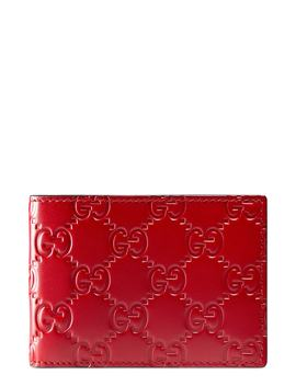 Avel Wallet by Gucci