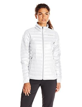 Columbia Women's Flash Forward Down Jacket by Columbia
