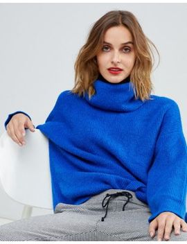 Esprit Oversized Chunky Sweater by Esprit