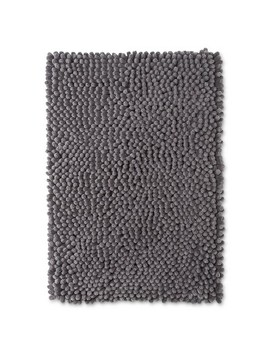 Chunky Chenille Memory Foam Bath Rug   Room Essentials™ by Room Essentials