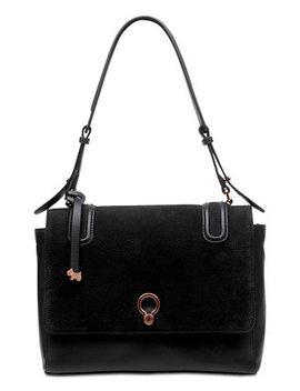 Flapover Shoulder Bag by Radley London