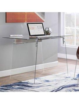 Wade Logan Mestas Writing Desk & Reviews by Wade Logan