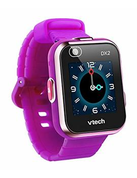 V Tech Kidizoom Smartwatch Dx2 Purple (Frustration Free Packaging) by V Tech