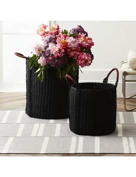 Basket Cases by Crate&Barrel