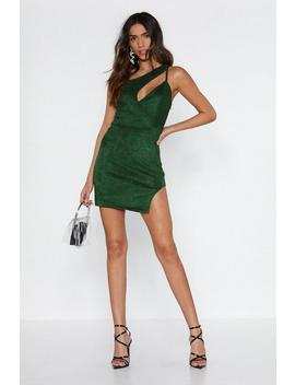 One More Night Mini Dress by Nasty Gal