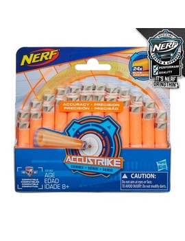 Nerf N Strike Elite Accu Strike Series 24pk Refill by Nerf