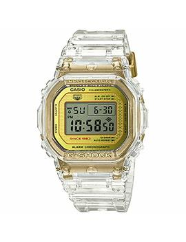 G Shock Men's Dw5035 E Limited Edition 35th Anniversary Digital Watch by Casio
