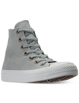 Unisex Chuck Taylor Hi Casual Sneakers From Finish Line by Converse