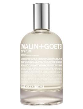 Dark Rum Eau De Parfum by Malin+Goetz