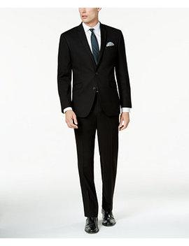 Men's Techni Cole Slim Fit Suits by Kenneth Cole Reaction