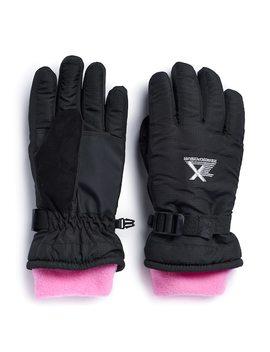 Girls 4 16 Zero Xposur Eos Ski Gloves by Kohl's