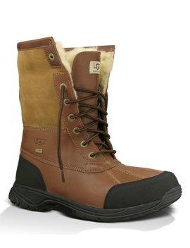 Ugg® Men's Butte Waterproof Winter Boots by Ugg