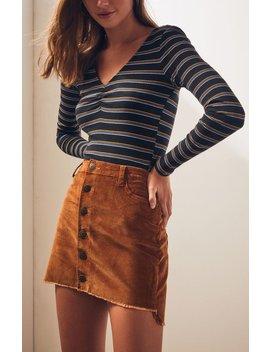 Lira Mia Skirt by Pacsun