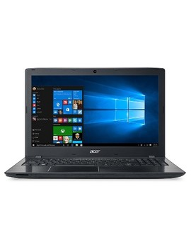 Acer Aspire E5 575 T 3678 Notebook  Obsidian Black (E5 575 T 3678) by Acer