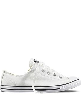 Women's Converse Chuck Taylor All Star Dainty Ox by Converse