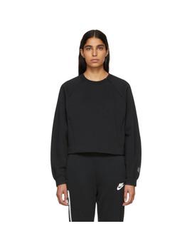 Black Fleece City Ready Sweatshirt by Nikelab