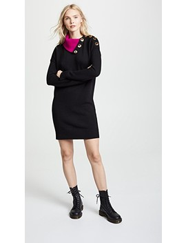 Sweater Dress by Marc Jacobs