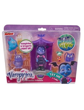 Vampirina Glowtastic Friends Set by Vampirina