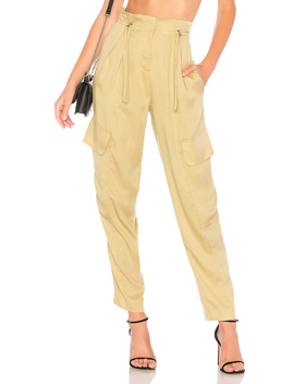 Paper Bag Pant by Bcbgmaxazria