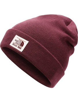 The North Face   Dock Worker Beanie by The North Face