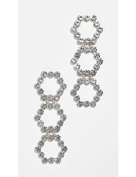 Mira Earrings by For Love & Lemons