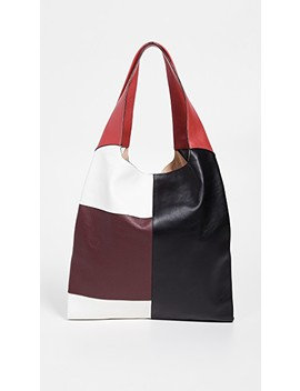 Grand Shopper Tote by Hayward