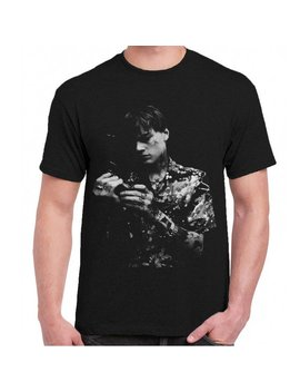 Leonardo Di Caprio Romeo And Juliet Men Tee Shirt T Shirts Black / Dark Gray by Etsy