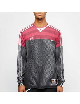 Aw Photocopy Ls by Adidas By Alexander Wang