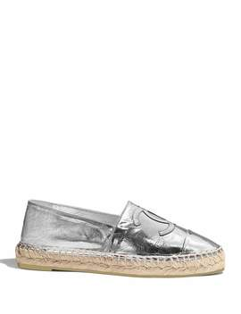 Espadrilles by Neiman Marcus