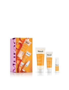 Murad   'bright Away' Skincare Set by Murad